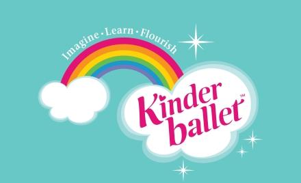 Kinderballet logo